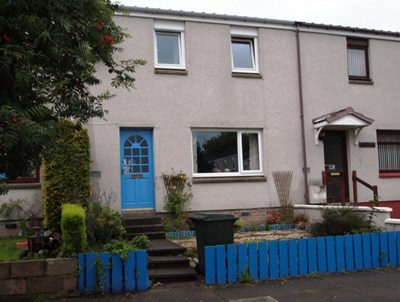 31 Heather Road, Inverness
