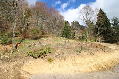 Building Plots, Struy, Beauly
