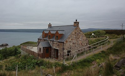 Fearnamore House, Fearnamore, Applecross