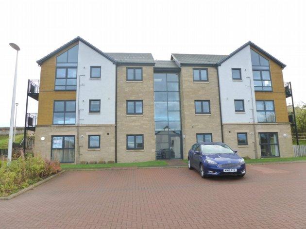 rent: 27 Slackbuie Park Mews,Inverness,IV2 6BH