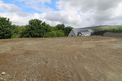 Building Plot, Hedgefield Road, Portree