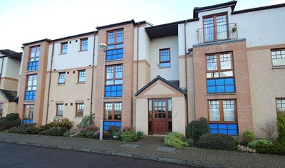74 Cambrai Court, Station Road, Dingwall