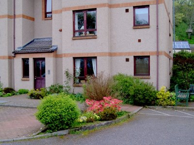 57 Cambrai Court, Station Road Dingwall
