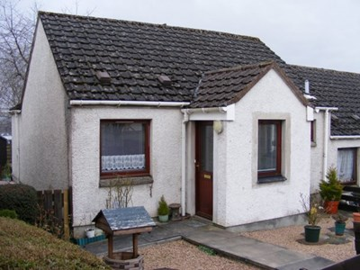 4 Cnoc Place, Dingwall