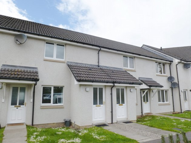 rent: 64 Wester Inshes Court,Inshes,IV2 5HS