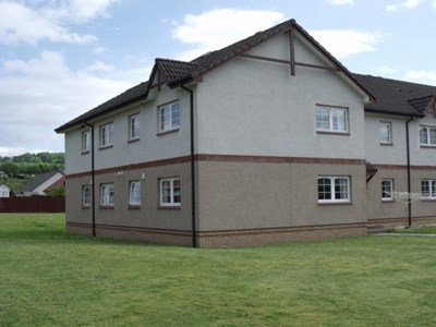 68 Castle Heather Drive, Inverness