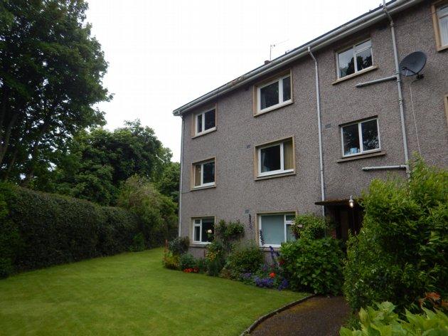 rent: 60 Warrand Road,Inverness,IV3 5SH