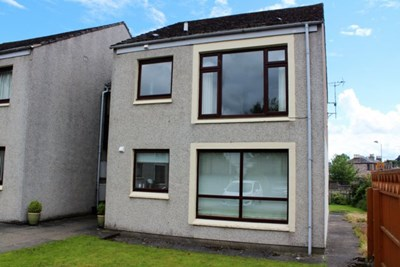 3 Tulloch Place, Dingwall