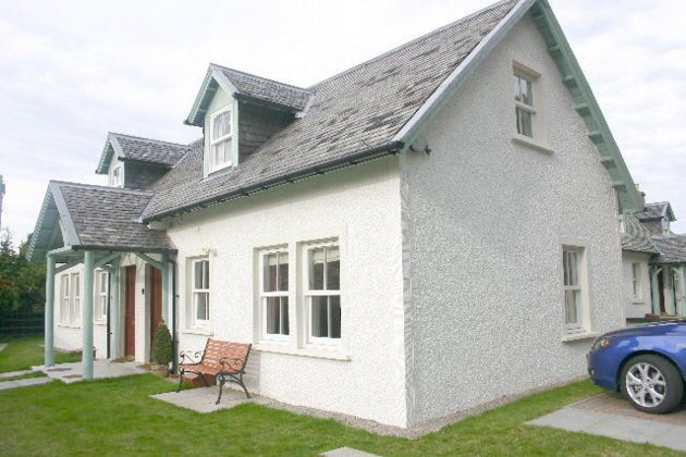 rent: 3 Hedgefield Cottages,Inverness,IV2 4AY