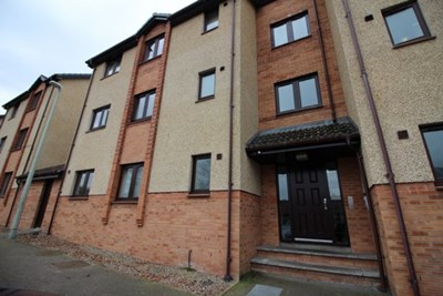 15 Alltan Court, Culloden, Inverness