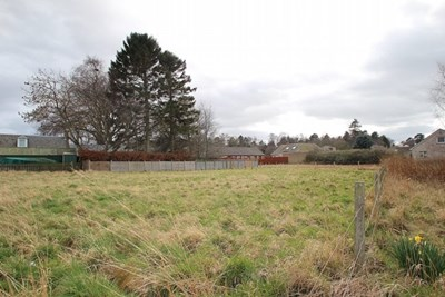 Plot 3, Sandown Road Nairn