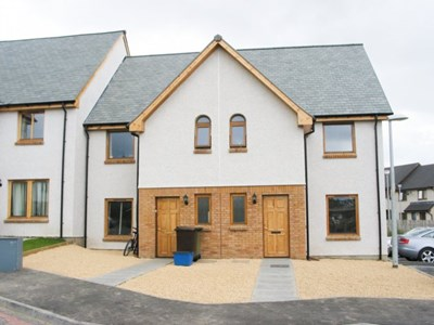 23 Inshes Mews, Inverness