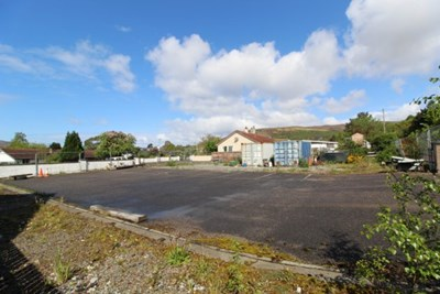 Building Plot, Moss Road Ullapool