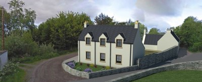 House Plot, Chapel St Tain