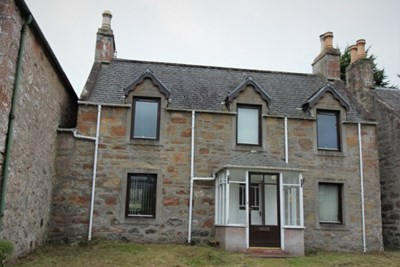 34 Burn Place, Dingwall