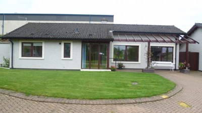 4 Hartfield Place, Tain