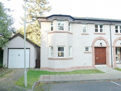 1 Riverside Court, Island Bank Road Inverness