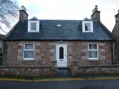 10 Porterfield Road, Inverness