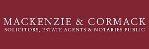 MacKenzie & Cormack Logo